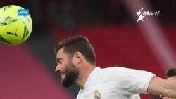 Continua el campeonato de fútbol de España