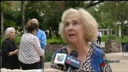"""Madre de piloto de Hermanos al Rescate: """"Mi hijo ayudaba a los balseros y me lo mataron"""""""