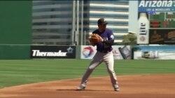 El pelotero cubano americano Nolan Arenado sufre una grave lesión