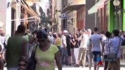 El primer lunes en La Habana sin Fidel