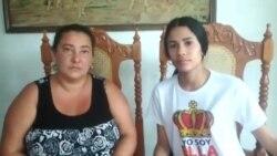 Familiares de Didier Almagro preocupados por no saber del joven rapero
