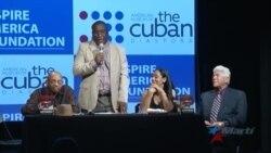Libro de opositor y ex preso político revela dramáticas experiencias en el presidio en Cuba