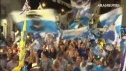 Los principales partidos de Uruguay cierran sus campañas de cara a las eleciones del domingo