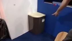 Japón pondrá inodoros en los ascensores