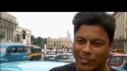 Cubanos comentan sobre las nuevas relaciones entre Cuba y EEUU