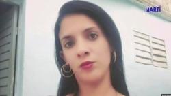 En plena pandemia Cuba envía a prisión a joven opositora