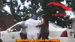 Arresto de Dama de Blanco le impide ir a misa