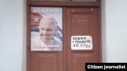 Reporta Cuba. Foto: Henri Constantin.
