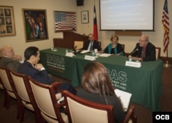 Conferencia sobre disputas territoriales