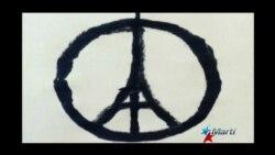 Redes Sociales reaccionean de inmediato a los ataques en París