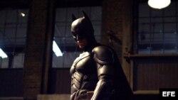 """Batman, """"The Dark Knight¨,"""