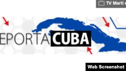 Reporta Cuba.