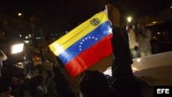 La Mesa de la Unidad Democrática (MUD) ganó las elecciones legislativas en Venezuela, con un total de 99 diputados.