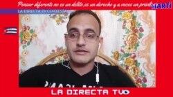 Médico cubano desafía a funcionaria que trata de desacreditarlo en redes sociales