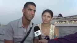 Los cubanos repasan penas y glorias del 2016