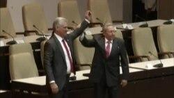 Díaz-Canel llega al puesto de mandatario de Cuba a pura obediencia