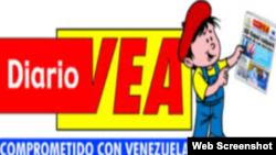 Diario VEA.