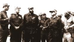 Teniente Coronel Omar Ruiz Matoses (1)