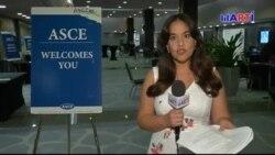 Se discute en conferencia de ASCE la crisis venezolana y sus repercusiones en la economía cubana