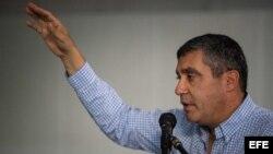 Detenido en Venezuela el exministro de Interior Miguel Rodríguez Torres