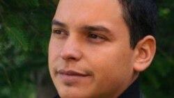 """Yoe Suárez: """"Hacer periodismo de datos en Cuba es muy difícil"""""""