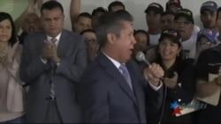 Maduro habría encontrado contrincante para justificar elecciones presidenciales
