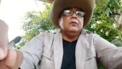 Liga de Campesinos Independientes de Cuba denuncia el caso de Andy Amaro Cruz