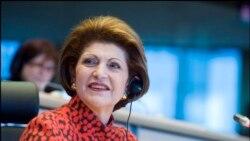 Viaje polémico a Cuba de comisaria europea de Educación