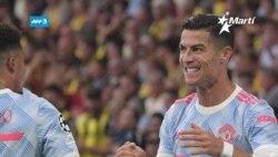 Manchester United pierde de visita en Suiza en la Champions