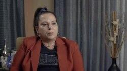 La doctora cubana Ramona Matos habla sobre sus experiencias en Bolivia y Brasil