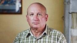 Expreso político Félix Navarro celebra la liberación de José Daniel Ferrer