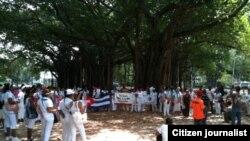 Represión en Cuba, irregularidades en el sistema judicial