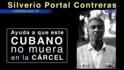 Régimen cubano prohibe que visiten a preso político