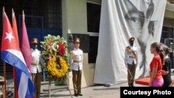 Humboldt 7 en La Habana, Cuba.