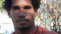 Detenido el artista visual y activista Luis Manuel Otero Alcántar