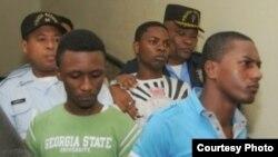 Los asesinos de Claudio Nasco confesaron que lo mataron por una deuda de alrededor de 600 dólares
