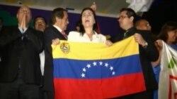 Crisis en Venezuela centra la atención en Cumbre de las Américas