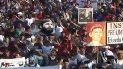 El guion del 1 de Mayo en Cuba está escrito y no incluye los problemas de los trabajadores