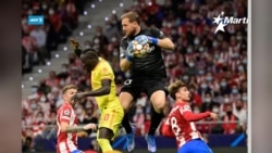 Arranca la tercera jornada de la Champions League con victorias contundentes para el Real Madrid, el Manchester City y el Ajax Amsterdam