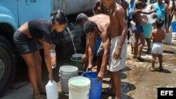 Autoridades locales de Manzanillo no dan explicación sobre brote de cólera