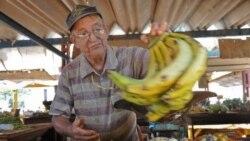 Se inicia control de precios a productos agrícolas en la capital cubana