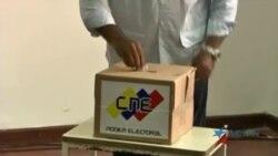 Vaticinan fraude electrónico en elecciones parlamentarias venezolanas