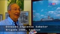 """""""Brigada 2506, héroes cubanos"""", capítulo 4"""