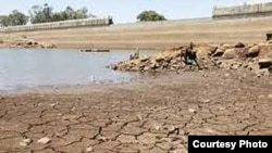 La sequía 2015 en Las Tunas (Periódico 26)
