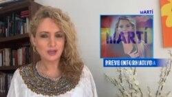 Breve Informativo de Televisión Martí   Núm. 2