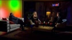 El Show de Alfredito Rodríguez con Alberto Pujols y María Antonieta
