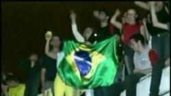 """Afirma Dilma Rousseff: """"Las voces de las calles deben ser escuchadas"""""""