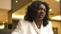 Berta Soler: Cómo se violan los derechos a las Damas de Blanco.