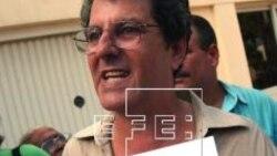 Oswaldo Payá criticó al Granma