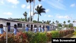 Cárcel del Guatao.